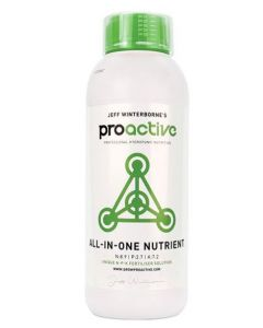 Proactive All-In-One Nutrient
