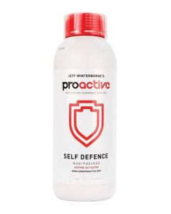 Proactive Self Defence