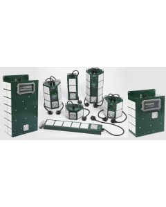 Greenpower Contactors 24 way