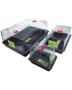 High Dome Propagators  S, XL