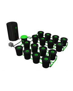 Alien Pot System 16 Pot RDWC XL 30L