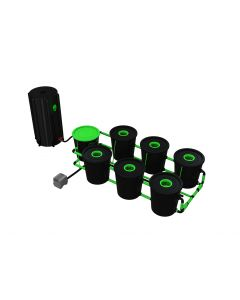Alien Pot System 6 Pot RDWC XL 30L