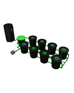 Alien Pot System 8 Pot RDWC XL 30L