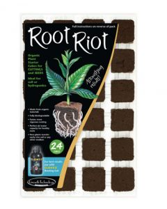 Root Riot 24 Cubes