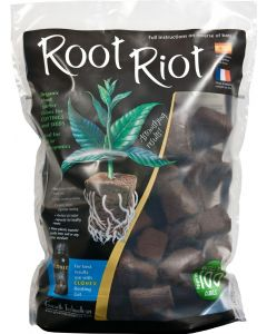 Root Riot Refill Bag x 100