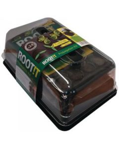 Rootit Natural Rooting Sponges Propagation Kit