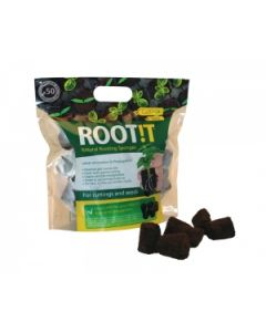 Rootit Rooting Sponges x 50 Refill Bag