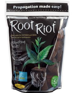Root Riot Refill Bag x 50