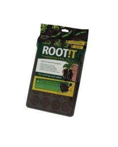 Rootit Rooting Sponges x24 Tray & Base