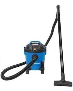 Silverline DIY 1000W Wet & Dry Vacuum Cleaner 10Ltr
