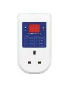 Nutrimatic Drip Irrigation Timer