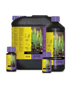 BCuzz Soil Booster