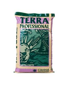 Canna Terra Professional Soil Mix 50L