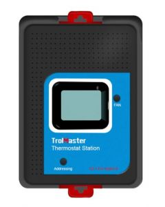 TrolMaster - Thermostat Station (TS-1)