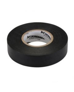 Insulation Tape 19mm x 33m Black