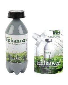Co2 Enhancer Bottle + Refill Pack