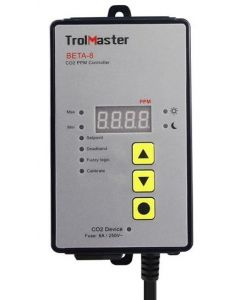 TrolMaster - Digital CO2 PPM Controller (BETA-8)