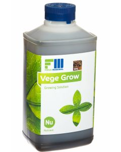Field Marshal Vege Grow Soil