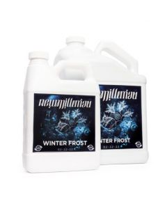 New Millenium Nutrients Winter Frost