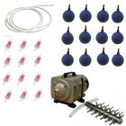 Aeration Kit 12 Output