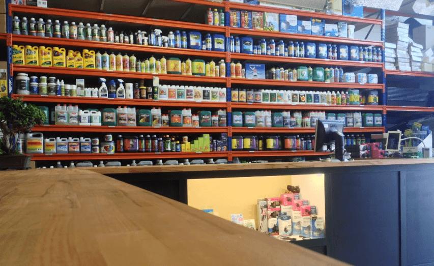 Hyjo Store